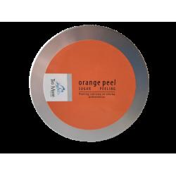 Peeling cukrowy ze skórką pomarańczy Tso Moriri