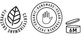 Ręcznie robione, bez parabenów kosmetyki Tso Moriri